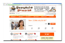 DawgByte Domains and Hosting